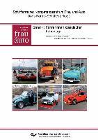 Cover-Bild zu Dondorf, Nicholas: Fahrerinnen klassischer Fahrzeuge (Band: 4)