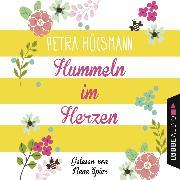 Cover-Bild zu Hülsmann, Petra: Hummeln im Herzen (Audio Download)