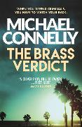 Cover-Bild zu Connelly, Michael: The Brass Verdict