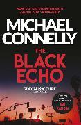 Cover-Bild zu Connelly, Michael: The Black Echo
