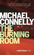 Cover-Bild zu Connelly, Michael: The Burning Room