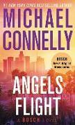 Cover-Bild zu Connelly, Michael: Angels Flight