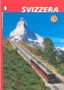 Cover-Bild zu Schweiz Reiseführer italienisch