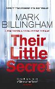 Cover-Bild zu Billingham, Mark: Their Little Secret