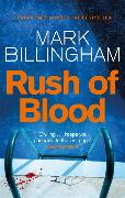 Cover-Bild zu Billingham, Mark: Rush of Blood