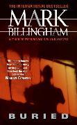 Cover-Bild zu Billingham, Mark: Buried