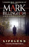 Cover-Bild zu Billingham, Mark: Lifeless