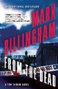 Cover-Bild zu Billingham, Mark: From the Dead: A Tom Thorne Novel