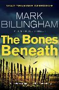 Cover-Bild zu Billingham, Mark: The Bones Beneath