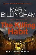Cover-Bild zu Billingham, Mark: The Killing Habit