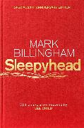 Cover-Bild zu Billingham, Mark: Sleepyhead