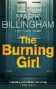 Cover-Bild zu Billingham, Mark: The Burning Girl
