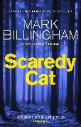 Cover-Bild zu Billingham, Mark: Scaredy Cat
