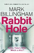 Cover-Bild zu Billingham, Mark: Rabbit Hole