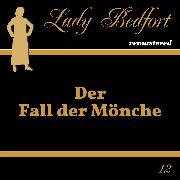 Cover-Bild zu Wunder, Dietmar (Gelesen): Folge 12: Der Fall der Mönche (Audio Download)