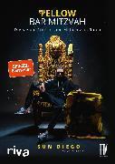Cover-Bild zu Diego, Sun: Yellow Bar Mitzvah (eBook)