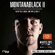 Cover-Bild zu Sand, Dennis: MontanaBlack II (Audio Download)
