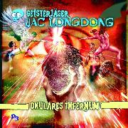Cover-Bild zu Strauss, Wolfgang: Geisterjäger Jac Longdong 06: Okulares Infernum (Audio Download)