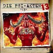 Cover-Bild zu Strauss, Wolfgang: Die PSI-Akten 13: 13 Seelen (Audio Download)