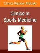 Cover-Bild zu Sports Spine, an Issue of Clinics in Sports Medicine, Volume 40-3 von Shen, Frank (Hrsg.)