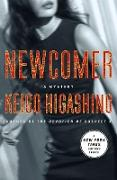 Cover-Bild zu Higashino, Keigo: Newcomer (eBook)