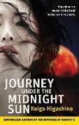 Cover-Bild zu Higashino, Keigo: Journey Under the Midnight Sun