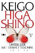 Cover-Bild zu Higashino, Keigo: Unter der Mitternachtssonne (eBook)