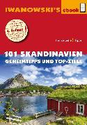 Cover-Bild zu Kruse-Etzbach, Dirk: 101 Skandinavien - Reiseführer von Iwanowski (eBook)