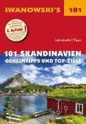Cover-Bild zu Austrup, Gerhard: 101 Skandinavien - Reiseführer von Iwanowski