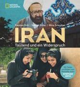 Cover-Bild zu Orth, Stephan: Iran