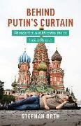 Cover-Bild zu Orth, Stephan: Behind Putin's Curtain