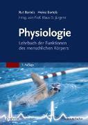 Cover-Bild zu Physiologie