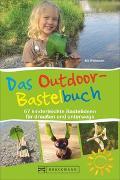 Cover-Bild zu Das Outdoor-Bastelbuch