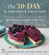 Cover-Bild zu Sherzai, Dean: The 30-Day Alzheimer's Solution
