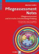 Cover-Bild zu Pflegeassessment Notes