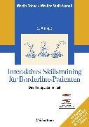 Cover-Bild zu Interaktives Skillstraining für Borderline-Patienten