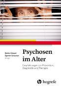 Cover-Bild zu Psychosen im Alter