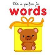 Cover-Bild zu It's a Perfect Fit: Words