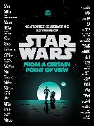 Cover-Bild zu Ahdieh, RenÉE: From a Certain Point of View (Star Wars)