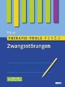 Cover-Bild zu Therapie-Tools Zwangsstörungen von Fricke, Susanne