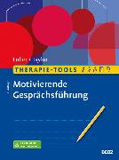 Cover-Bild zu Therapie-Tools Motivierende Gesprächsführung (eBook) von Fuller, Catherine