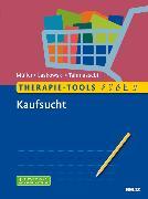 Cover-Bild zu Therapie-Tools Kaufsucht (eBook) von Müller, Astrid
