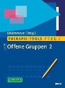 Cover-Bild zu Therapie-Tools Offene Gruppen 2 (eBook) von Lindenmeyer, Johannes