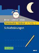Cover-Bild zu Therapie-Tools Schlafstörungen (eBook) von Weeß, Hans-Günter