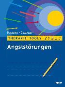 Cover-Bild zu Therapie-Tools Angststörungen (eBook) von Hagena, Silka