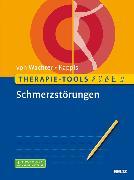 Cover-Bild zu Therapie-Tools Schmerzstörungen (eBook) von Wachter, Martin von