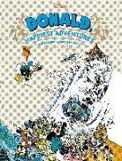 Cover-Bild zu Disney, Walt: Donald's Happiest Adventures