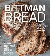 Cover-Bild zu Bittman, Mark: Bittman Bread