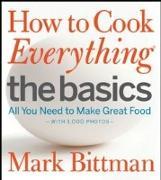 Cover-Bild zu Bittman, Mark: How to Cook Everything The Basics (eBook)