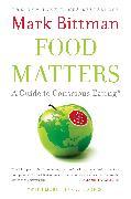 Cover-Bild zu Bittman, Mark: Food Matters